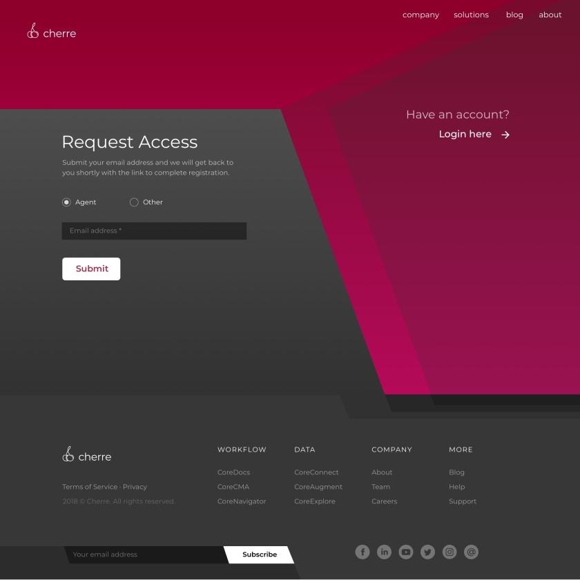 Request access